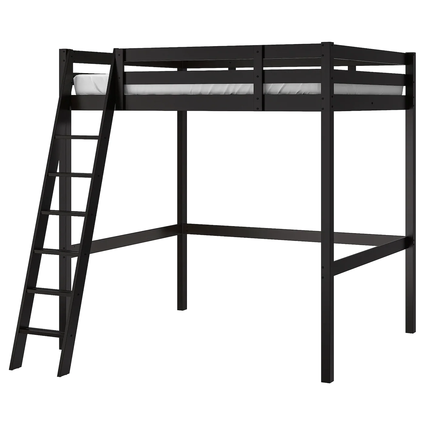 How Much Weight Does A Loft Bed Hold A Bunk Examples Tips Tricks