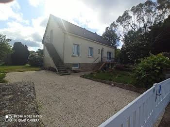 maison à Guern (56)
