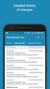 Autosync for Box – BoxSync 7