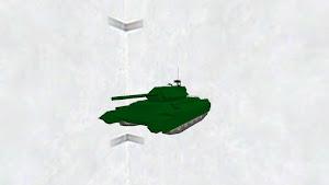 ロシア風戦車