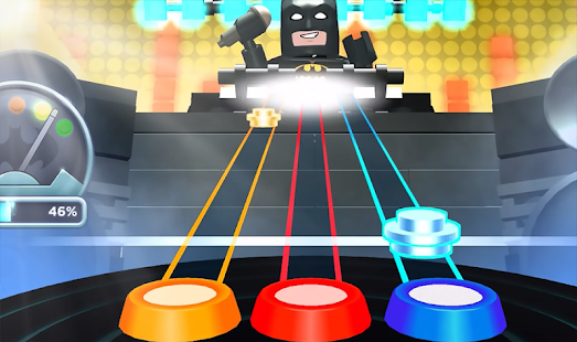 LEGUIDE The LEGO Batman Movie Game - náhled