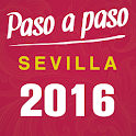 Paso a Paso Sevilla 2016 icon