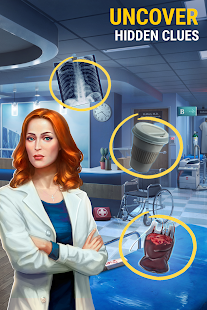The X-Files: Deep State - Hidden Object Adventure poster