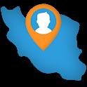 نقشه ایران آفلاین icon