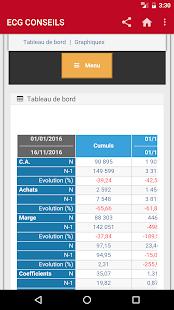 Download ECG CONSEILS For PC Windows and Mac apk screenshot 2