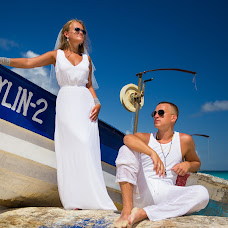 Wedding photographer Yuriy Deynego (Fotografo). Photo of 14.09.2014