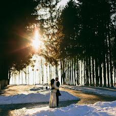 Wedding photographer Irina Maleeva (MaleevaIV). Photo of 22.11.2016
