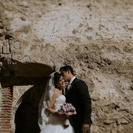 Bryllupsfotografer Gerardo Oyervides (gerardoyervides). Bilde av 23.02.2018