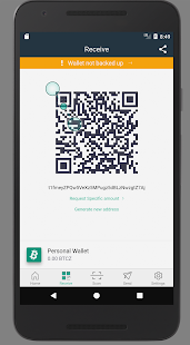 BTCZ Wallet- screenshot thumbnail