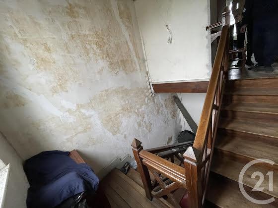 Vente maison 4 pièces 106,88 m2