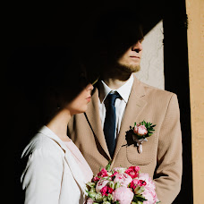 Wedding photographer Olga Tonkikh (tonkayaa). Photo of 01.07.2017