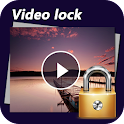 Video Lock & Video Player icon