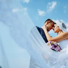 Wedding photographer Mariya Malaeva (MariyaMalaeva). Photo of 10.07.2017