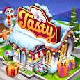 Tasty Town - Cooking & Restaurant Game apk