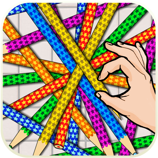Pick a Pencil (game)