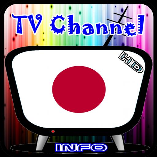 Info TV Channel Japan HD