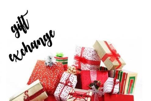 Image result for gift exchange