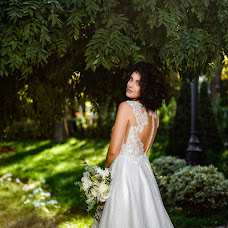 Wedding photographer Syuzanna Litkevich (Mayi). Photo of 06.01.2018
