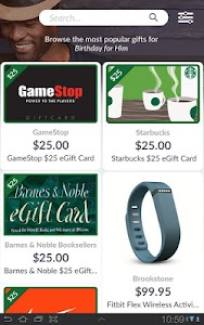 Perfect Gift Sent As Gift Card screenshot 6