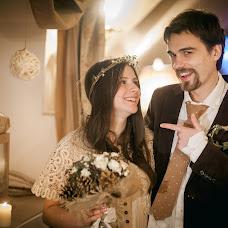 Wedding photographer Sergey Bolomsa (sbolomsa). Photo of 21.11.2018