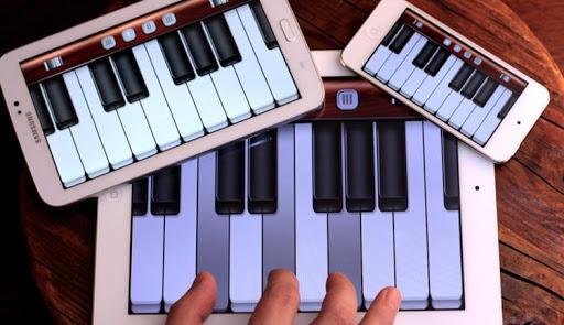 免費下載音樂APP|Realistic Piano app開箱文|APP開箱王