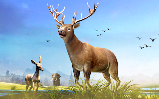 Deer Hunting Animal Shooting Free Game 1.18 screenshots 5