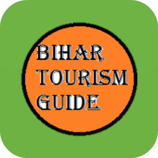 Bihar Tourism Service Guide & Map