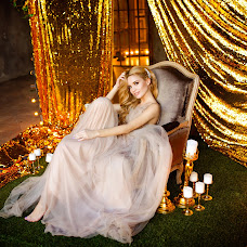 Wedding photographer Anastasiya Gaydash (Gaydash). Photo of 18.05.2017