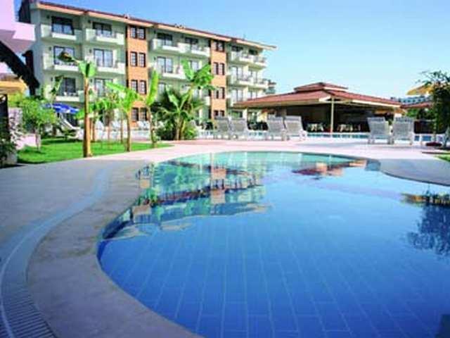 Photo: Lemas Suite Hotel