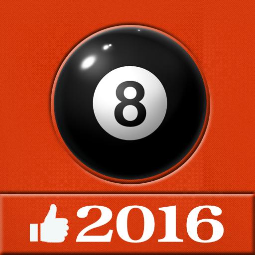体育竞技のビリヤード選手権2016 LOGO-記事Game