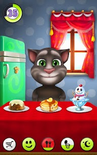 My Talking Tom Mod Apk 6.3.0.943 [All Unlimited] 10