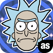 Tải Bản Hack Game Pocket Mortys [Mod: a lot of money] Full Miễn Phí Cho Android