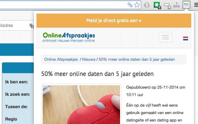 onlineafspraakjes.be