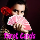 Tarot cards. Love Tarot. Tarot Card Meanings. icon