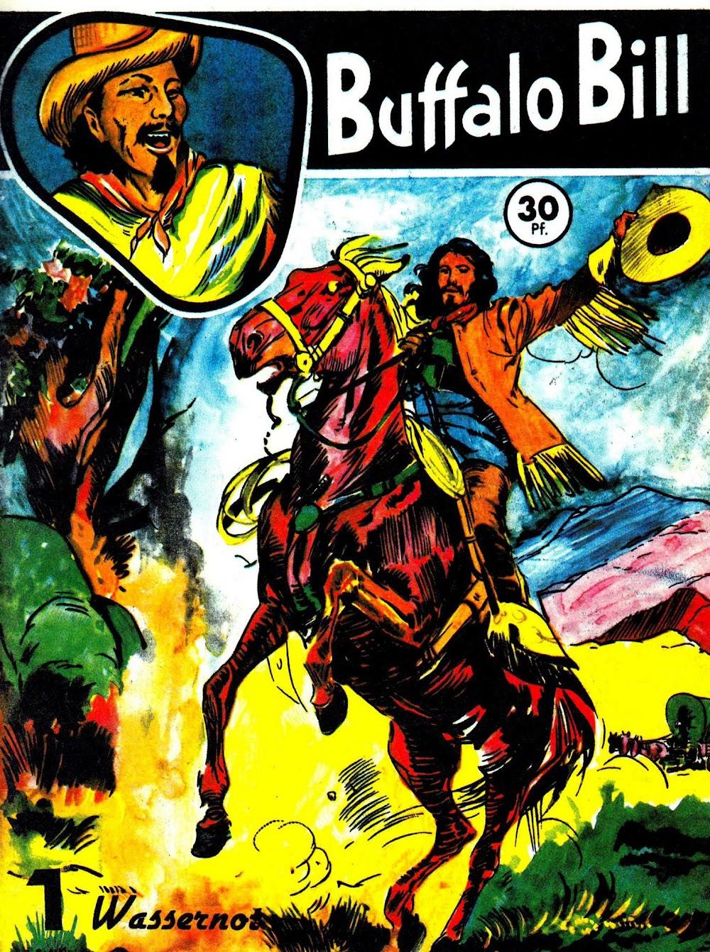 Buffalo Bill (1993)