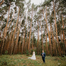 Wedding photographer Evgeniy Flur (Fluoriscent). Photo of 09.08.2018