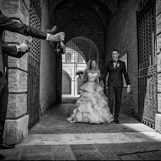 Wedding photographer Claudio Coppola (coppola). Photo of 01.09.2016