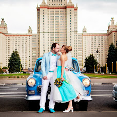 Wedding photographer Yulianna Fedorova (fedorova24). Photo of 16.10.2015