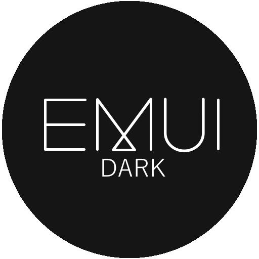 THEME EMUIDARK EMUI 3.1