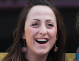 Natalie Cassidy 'finally feels comfortable' with her weight