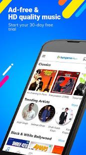 Hungama Music – Songs, Radio & Videos 3