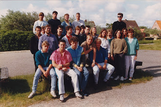 Photo: Klasse 12 (1985/86)