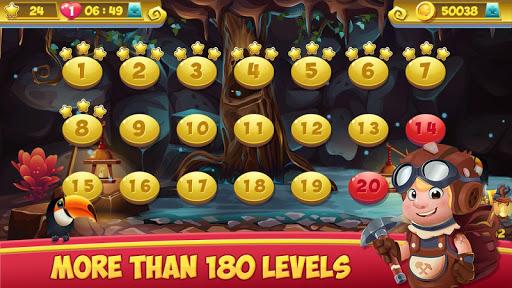 Solitaire Treasure 1.1.2 screenshots 23