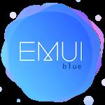 Blue Pro Theme Emui 5/8 1.8