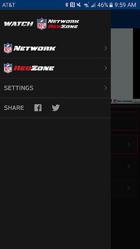 Watch NFL Network 9.0301 screenshots 1