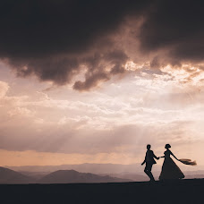 Wedding photographer Nazar Kolyada (Nkoliada). Photo of 23.09.2016