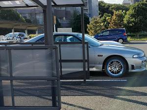 スカイライン R33 GTS25t type-Mのカスタム事例画像 SZTMさんの2021年10月11日21:56の投稿