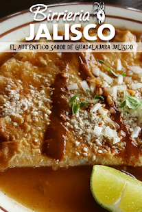 Birriera Jalisco - náhled