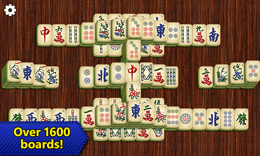 Mahjong Epic filehippodl screenshot 1