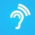 Petralex Hearing Aid App icon